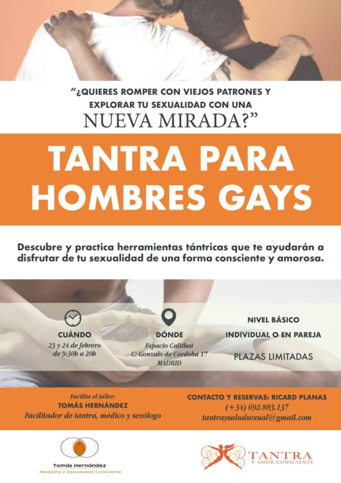 tantra gays