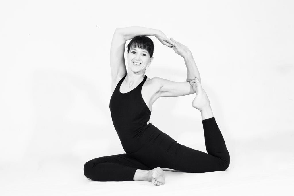 Ingrid yoga perfil